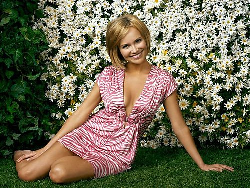 Kristin Chenoweth On Her Emmy Win: 'It's The Most Special Night