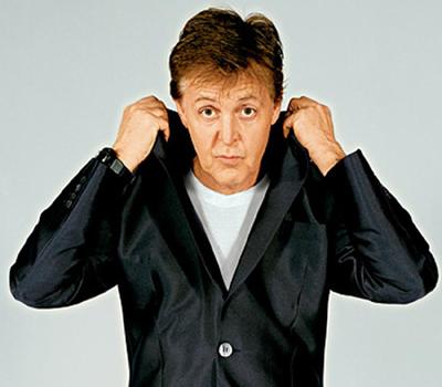 Aún tenemos McCartney pa rato