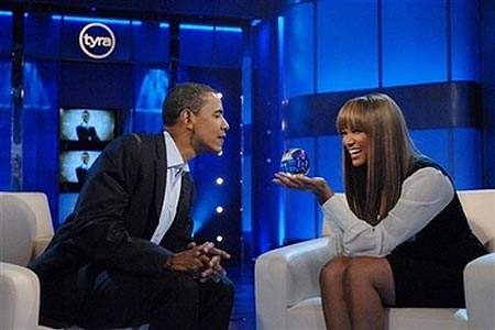 tyra banks tv show