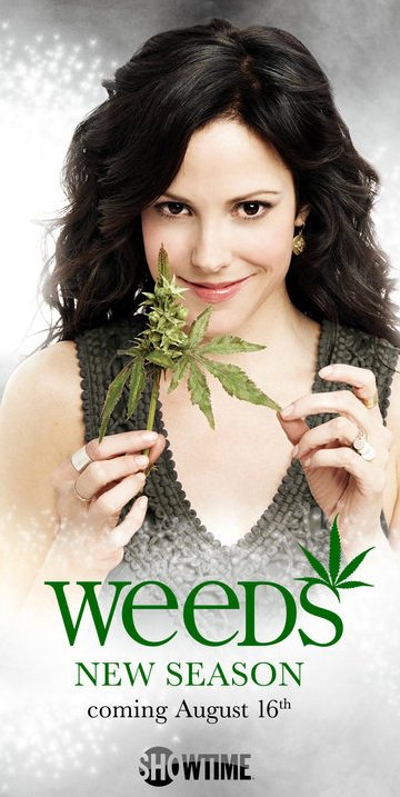 mary louise parker weeds season 5. lovely Mary-Louise Parker