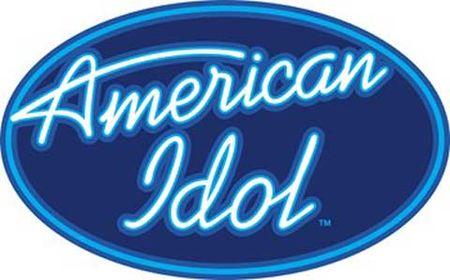 american idol logo wallpaper. wallpaper american idol font